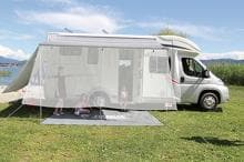 Fiamma Sun View XL Vorderwand - Version 2019