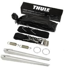 Thule Hold Down Side Strap Kit Spannbänder