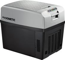 Dometic TropiCool TCX 35 Thermoelektrische Kühlbox, 12/24/230V, 33l, grey