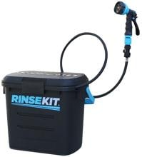 RinseKit mobile Dusche, 42x36x30cm