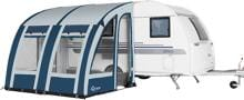StarCamp by Dorema Magnum Air Weathertex 260 Vorzelt, blau/grau