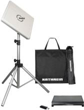 Kathrein HDS 166 plus Antennen-Set