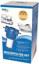 WM Aquatec Wasserfilter-Set Mobile Edition