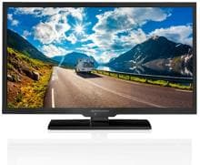 "Alphatronics SL-19 DSBI+ LED TV 19"" (47 cm), Triple Tuner, DVD, Bluetooth, USB"